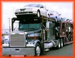 Compare car shipping rates with ASWD